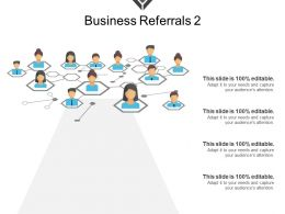 Business Referrals 2