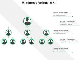 Business Referrals 5