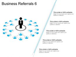 Business Referrals 6