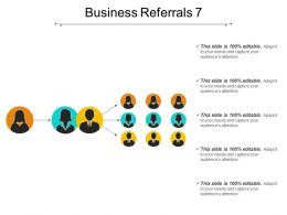 Business Referrals 7
