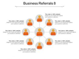 Business Referrals 8