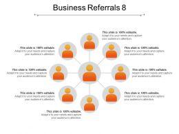 Business Referrals 8