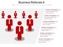 Business Referrals 9