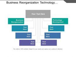 business_reorganization_technology_development_technology_intellectual_property_communication_component_Slide01