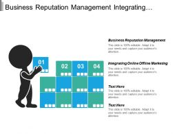 business_reputation_management_integrating_online_offline_marketing_acquisition_strategy_cpb_Slide01