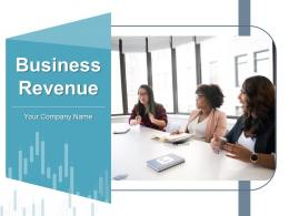Business Revenue Marketing Strategy Creative Sources Increasing