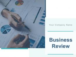 Business Review Powerpoint Presentation Slides