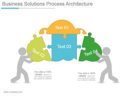 business_solutions_process_architecture_powerpoint_slide_designs_Slide01
