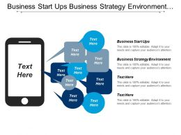 Business Startups Business Strategy Environment Interorganizational Conflict Cpb