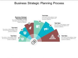 Business Strategic Planning Process Ppt Powerpoint Presentation Icon Maker Cpb