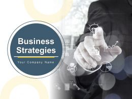 Business Strategies Powerpoint Presentation Slides