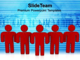 Business Strategy Consultants Teamwork Success Leadership Ppt Backgrounds Powerpoint