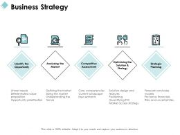Business Strategy Consultation Ppt Powerpoint Presentation File Show