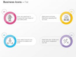 Business Strategy Formation Meetings Report Analysis Ppt Icons Graphics