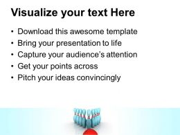 business_strategy_game_tips_powerpoint_templates_bowling_teamwork_ppt_slides_slide02