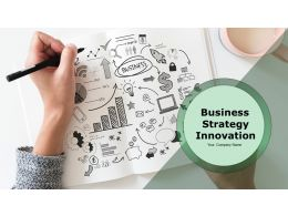 Business Strategy Innovation Powerpoint Presentation Slides