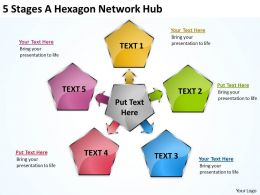 business_structure_diagram_hexagon_network_hub_powerpoint_templates_ppt_backgrounds_for_slides_Slide01