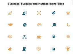 Business Success And Hurdles Icons Slide Growth Opportunity C259 Ppt Powerpoint Presentation Good
