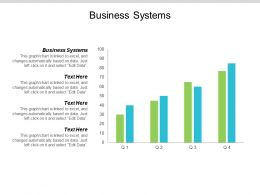 Business Systems Ppt Powerpoint Presentation File Introduction Cpb