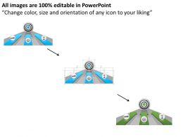 60881385 Style Essentials 1 Agenda 3 Piece Powerpoint Presentation Diagram Template Slide