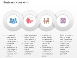 Business Team Computer Shield Family Safety Ppt Icons Graphic