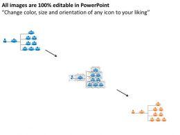 business_team_organizational_chart_flat_powerpoint_design_Slide02