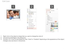 79194103 Style Essentials 1 Our Team 2 Piece Powerpoint Presentation Diagram Infographic Slide