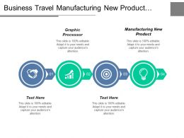 Business Travel Manufacturing New Product Corporate Team Meeting Cpb