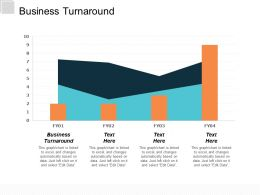 Business Turnaround Ppt Powerpoint Presentation Layouts Layout Ideas Cpb