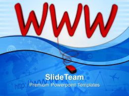 Business Unit Strategy Powerpoint Templates Online Www Mouse Success Ppt Designs