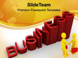 Business Unit Strategy Powerpoint Templates Raising Global Ppt Layouts