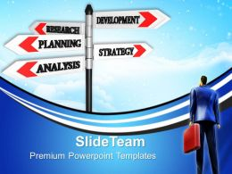 Business Use Case Presentation Example Planning Strategy Ppt Template Powerpoint