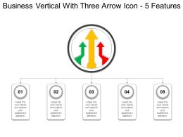 business_vertical_with_three_arrow_icon_5_features_Slide01