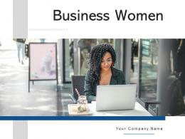 Business Women Product Process Corporate Marketing Employee Inventory