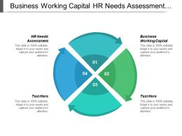 Business Working Capital Hr Needs Assessment Search Engine Marketing Cpb