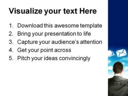 Businessman Mind Business PowerPoint Template 0810  Presentation Themes and Graphics Slide03