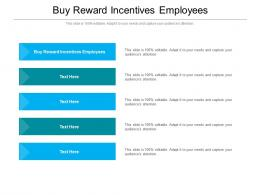 Buy Reward Incentives Employees Ppt Powerpoint Presentation Pictures Visuals Cpb