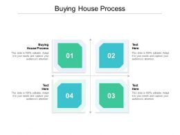 Buying House Process Ppt Powerpoint Infographic Template Graphics Pictures Cpb