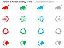 ca_car_nuclear_energy_symbol_with_sun_and_globe_for_green_energy_ppt_icons_graphics_Slide02