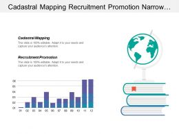 Cadastral Mapping Recruitment Promotion Narrow Work Tasks Standardized Transactions