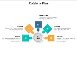 Cafeteria Plan Ppt Powerpoint Presentation Infographic Template Example Introduction