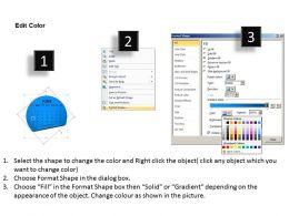 Calendar 2013 June PowerPoint Slides PPT templates