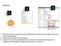 Calendar 2013 Month PowerPoint Slides PPT templates