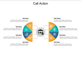 Call Action Ppt Powerpoint Presentation Summary Portfolio