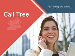 Call Tree Employee Hierarchy Communication Resource Management Process Corporate