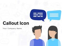 Callout Icon Speech Bubbles Ratings Symbol Circular Incorrect Comment