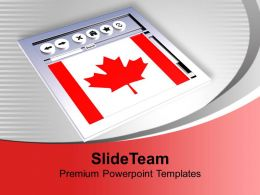 canadian_browser_internet_powerpoint_templates_ppt_themes_and_graphics_0113_Slide01