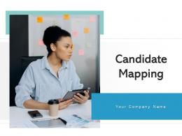 Candidate Mapping Improvement Opportunities Employee Hiring Promotion Branding