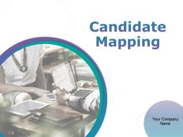 Candidate Mapping Powerpoint Presentation Slides