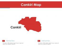 Cankiri Powerpoint Presentation PPT Template